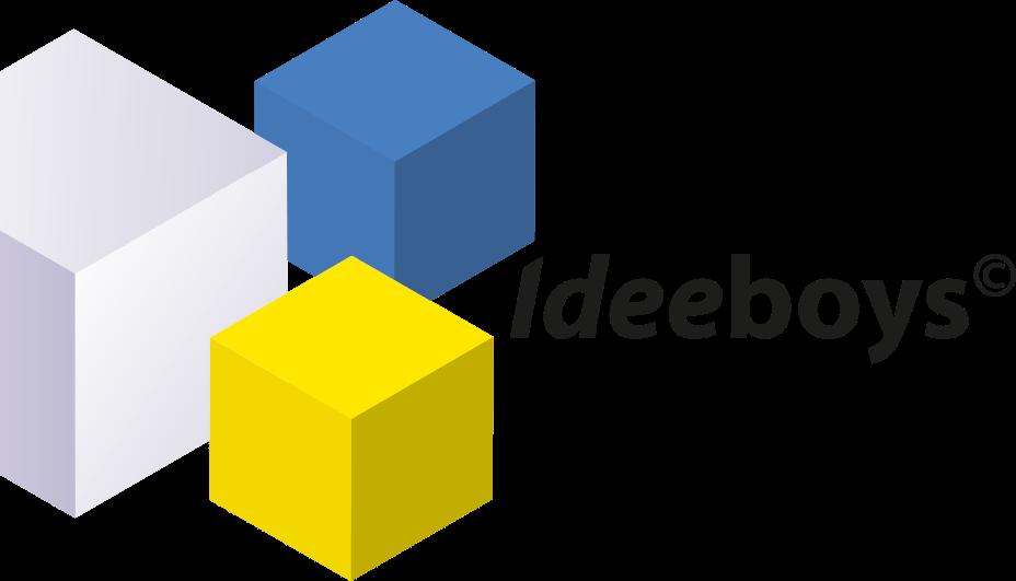 Logo IdeeBoys